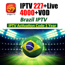 Brazil IPTV Subscription for Android TV BOX 227 Live 4000+ VOD Channels with 4K Channels IP TV Free Trial Smart Tv IPTV pashagin andrey geokhimiya rodnikovykh vod tuvy