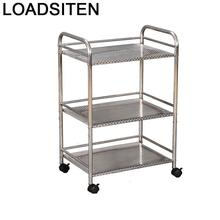 Holder Articulos De Cocina Home Estanteria Repisas Cuisine Rangement Raf With Wheels Estantes Organizer Kitchen Storage Rack