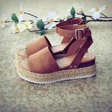 Wedges Shoes Women Pumps Wedge High Heels Sandals Summer 202
