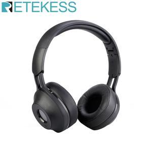 Image 1 - Retekess TR104 FM kulaklık radyo kulaklık alıcısı toplantı tren kilise çeviri simültane çeviri sistemi