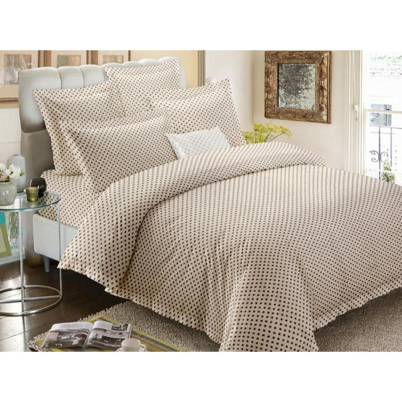 Bedding Set Double-euro Amore Mio, Light