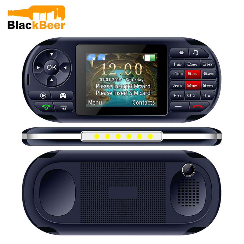 Mosthink UNIWA GP001 2-In-1 Gaming-Cellphone GSM Qwerty keyboard/Bluetooth/Video player/..