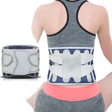 Posture Corrector Lumbar Belt Heating Tractor For Waist Corset For Pose Straight Back Man And Women Support Instrument Relaxatio ms belt between the waist dish of lumbar tractor pneumatic tensile male outstanding household waist support lumbago