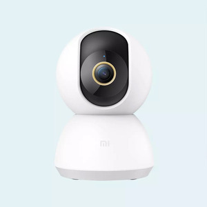 Image 5 - original  Xiaomi Mijia Smart IP Camera 2K 360 Angle Video CCTV WiFi Night Vision Wireless Webcam Security Cam View Baby Monitor