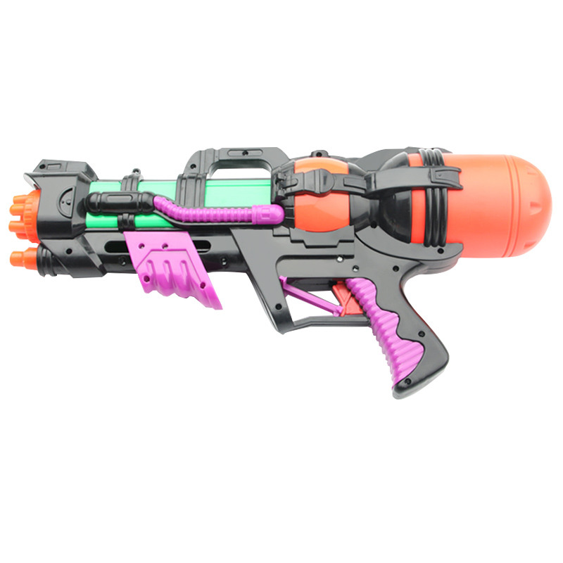 Summer Children Water Gun Toy Holiday Fashion Blaster Kids Colorful Trigger Beach Squirt Toy PistolSpray Water Pistool EE5SQ