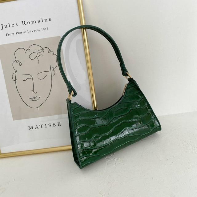 Retro Casual Women's Totes Shoulder Bag  4