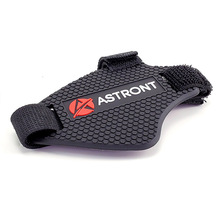 rubber moto gear shifter cover shoe boots protector for KTM dirt pit bike motocross gear shift pad motorcycle shoes protection aluminum gear shift lever for cqr motocross 250cc motorcycle zongshen crf250 230 dirt bike