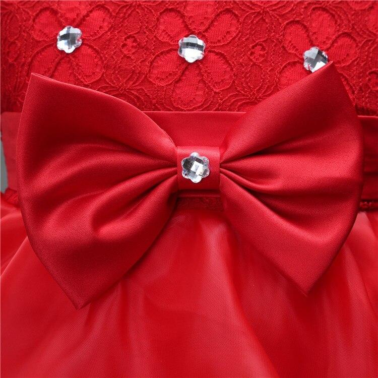 2019 Summer Hot Sales Bow Princess Wedding Children Shirt Flower Boys/Flower Girls Gauze Girls Dress