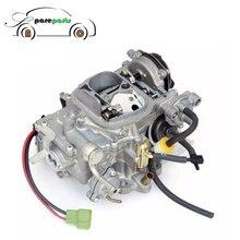 Assy do carburador para o motor oe de toyota 22r #21100-37072 2110037072 de alta qualidade