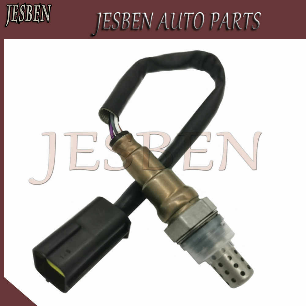 25182881 Diesel PDF 6 Kawat Lambda Probe O2 Sensor Oksigen untuk Chevrolet Captiva Cruze Orlando Vauxhall Opel Antara 2.0 2.2 10-15