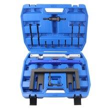 Kit de ferramentas sincronismo do motor alinhamento da árvore de cames conjunto para bmw n51/n52/n53/n54/1/3/5 series