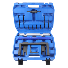 Nockenwelle Ausrichtung Motor Timing Tool Kit Set Für BMW N51/N52/N53/N54/1/3/5 serie Motor Werkzeuge