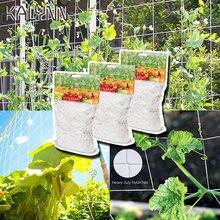 3 шт/упаковка сетки для выращивания растений 5 х15 футов