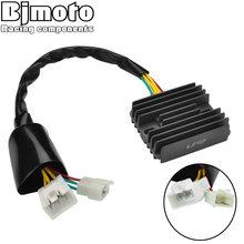Bjmoto регулятор напряжения Выпрямитель для honda cbr929 cbr900