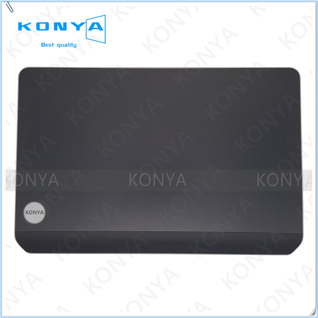 New Original LCD Back Real Rear Display Cover Assembly For HP Pavilion DV6 DV6 7000 682047 001