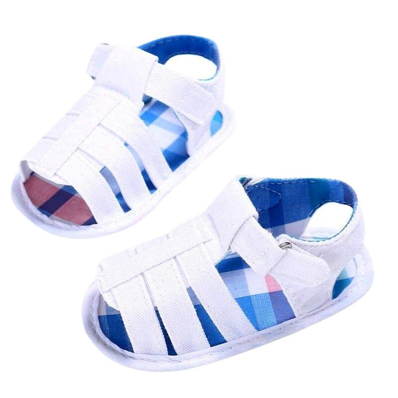 Baby Infant Kids Girl Boys Soft Sole Crib Toddler Newborn  Shoes