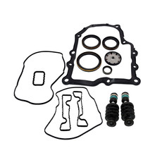 DQ200 DSG 0AM Transmission Overhaul Kit for V W A u d i S k o a Seat 7 Speed Gearbox Maintenance Toolkit