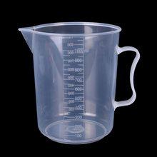 Jug Measuring-Cup Plastic Kitchen Spout Drop-Ship Pour Surface 1000/2000ML