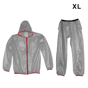 Image 4 - Rainsuit เสื้อกันฝนในครัวเรือน Merchandise Rainwear Impermeable RAIN ชุดเกียร์ฝนรถจักรยานยนต์