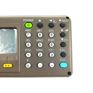 Image 3 - 2020 high quality Topcon Replacement LCD Keyboard For topcon GTS 102 GTS332 GPT3000 Total Station Series surveying tool