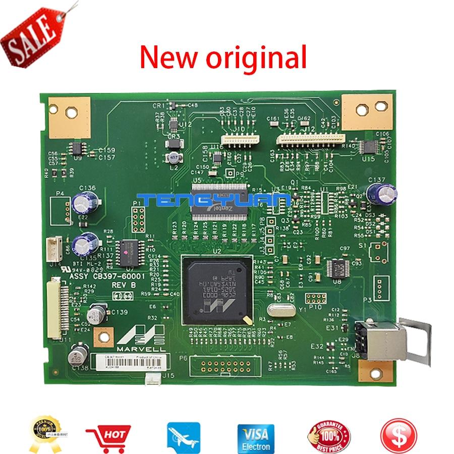 1PCX nouveau modèle pour HP M1005 M1005 1005 Formatter Board CB397 60001 pièces d'imprimante en vente-in Pièces détachées from Ordinateur et bureautique on AliExpress - 11.11_Double 11_Singles' Day 1