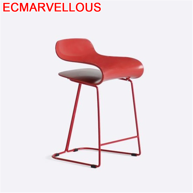 Banqueta Todos Tipos Sgabello Cadir Hokery Taburete La Barra Stuhl Barkrukken Cadeira Stool Modern Tabouret De Moderne Bar Chair