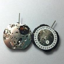 שעון אביזרי חדש מקורי יפני YM12 תנועה שישה פינים שלושה אופי קוורץ תנועה ללא סוללה
