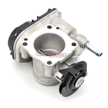 Throttle Body Assembly Air Intake System 96394330 96815480 For Chevrolet Lacetti 1.4i 1.6i Optra Daewoo Nubira wlring store new throttle body for rsx dc5 civic si ep3 k20 k20a 70mm cnc intake throttle body performance wlr6951
