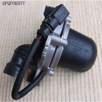 DPQPOKHYY For VW Beetle Touareg Sekundarluftpumpe Sekundargeblase Pumpe OEM 07k959253A 20752