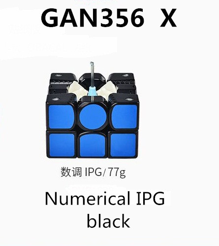 Gan11M Pro Cubo Magico GAN356 XS GAN354 m v2 air m 3x3 Magnetic Speed Cube Profissional 3x3x3 Cube Educational Toys for Children 14