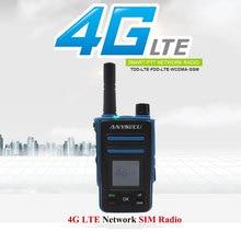 intercom LTE GSM ANYSECU