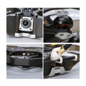 Image 4 - iFlight ProTek25 HD 114mm 2.5inch Drone BNF with Nebula Nano Digital HD System kit/SucceX D 20A F4 Whoop AIO for FPV