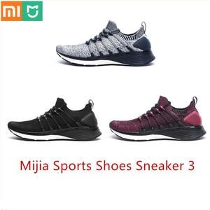 XiaoMi Mijia Xiaomi Shoes 3 3t