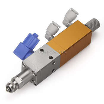 BY-22 Back sucking type dispensing tool glue nozzle fitting pneumatic dispensing valve by 22 back sucking type dispensing tool glue nozzle fitting pneumatic dispensing valve