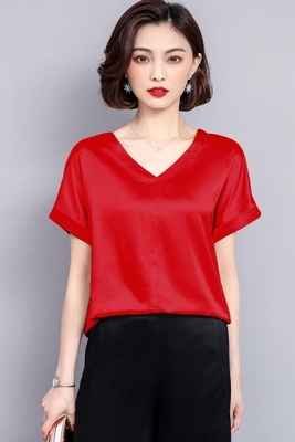 Tshirt Women 2018 Summer Style T-shirts For Women O Neck T Shirt Woman  Plus Size Female Slim T-shirt
