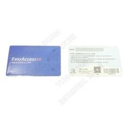 EasyAccess 2.0 Machtigingskaart Afstandsbediening voor Weintek Weinview HMI