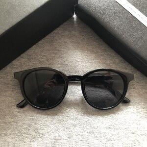 Image 3 - 2020 אופנה V לוגו עדין משקפי שמש נשים קטן מסגרת רטרו מעצב משקפיים שמש ליידי חמוד בציר משקפי שמש מקורי חבילה