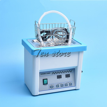 Oral / Lab / Optical Store Cleaning Machine 5l Dental Ultrasonic Cleaner 110/220 v