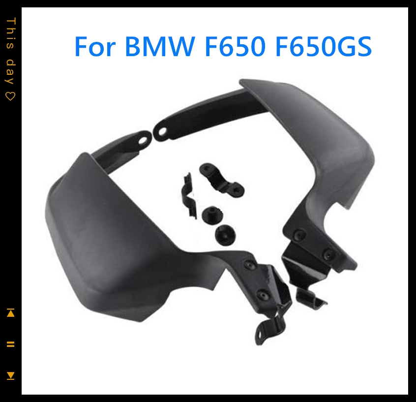Motorcycle Hand Guards Protector Motorbike Handlebar Handguard Motocross Handle Protection For BMW F650 F650GS F 650 GS G650GS