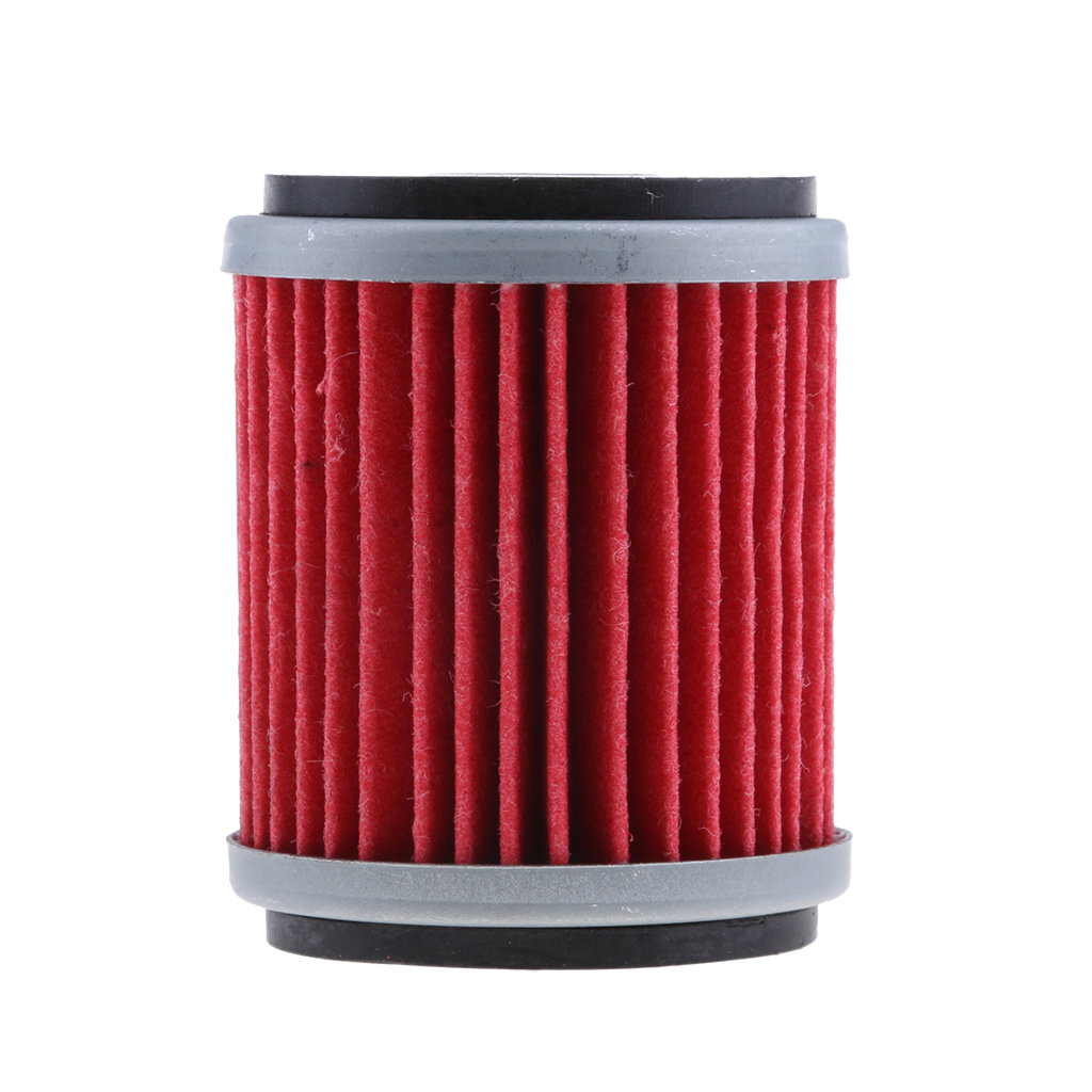 Oil Filter for Yamaha YFZ450 YFZ450R YFZ450W YFZ450X 04-17 Raptor 250 08-13