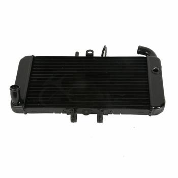 Motorcycle Replacement Radiator Cooling For Honda CB400 CB400SF Superfour NC31 1992-1998 93 94 95 96 97