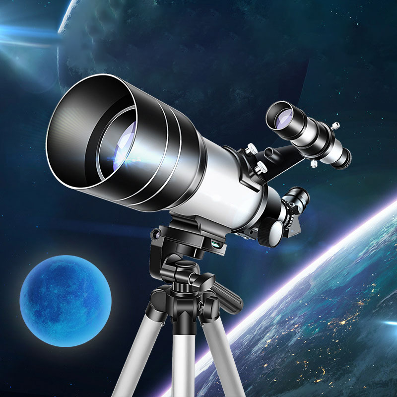 Telescope Star Night Zoom Deep Astronomical Vision Professional Moon View HD Telescope Space High Powerful Quality Astronomical