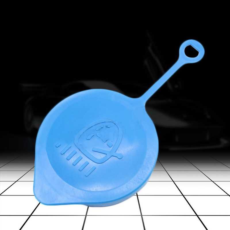 1 adet otomatik araç ön camı yıkama şişe kapağı küçük halka kapak Honda Accord CRV için CRX