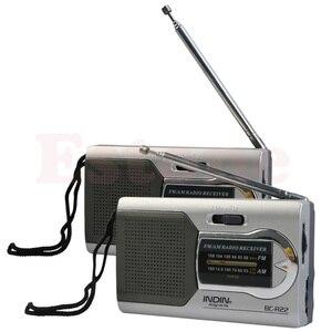 Image 1 - Chất Lượng cao Đa Năng Slim AM/FM Đài Radio Mini Thế Giới Thu Loa Âm Thanh Nổi MP3 Nghe Nhạc
