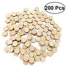 200PC 10MM Beech Woo...