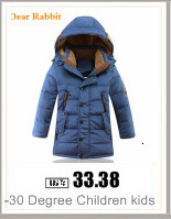 Ha29ad5c6ebdf436abf8cb224d18367fcI Baby boy girl Clothes 2019 New born Winter Hooded Rompers Thick Cotton Outfit Newborn Jumpsuit Children Costume toddler romper