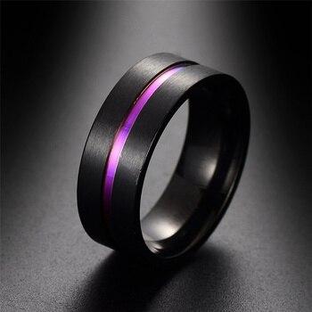 טבעת סטיינלס סטיל דגם 0199
