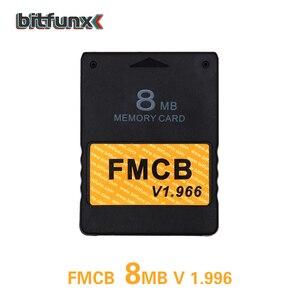 """Image 5 - 2.5 """"SATA قرص صلب محركات أقراص 500GB/1 تيرا بايت/2 تيرا بايت مع الألعاب + FMCB v1.966 8/16/32/64MB ل PS2 + Gamestar SATA HDD محول ل PS2"""