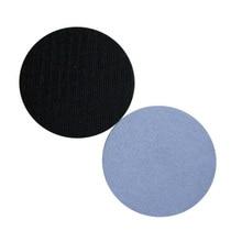 Soft-Cushion Abrasive-Tools Sanding-Pad Polishing Metal for Hook Loop-Disc Wood Hot-Sale