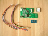 APRS GP88S Special Kit TNC Module with GPS Bluetooth